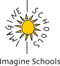 Imagine Schools Logo
